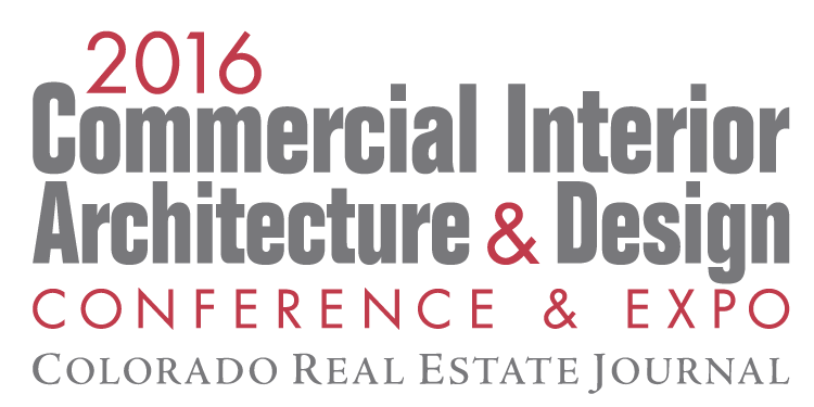 Commercial Interior Architecture Design Conference Expo Colorado Real Estate Journal