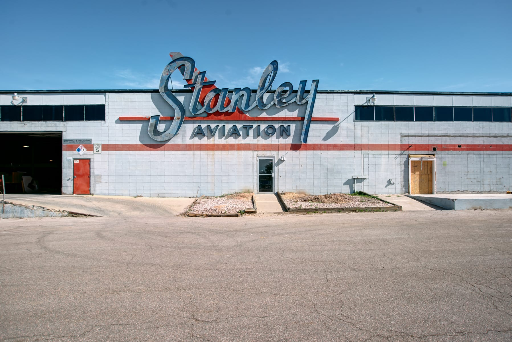 Stanley Marketplace