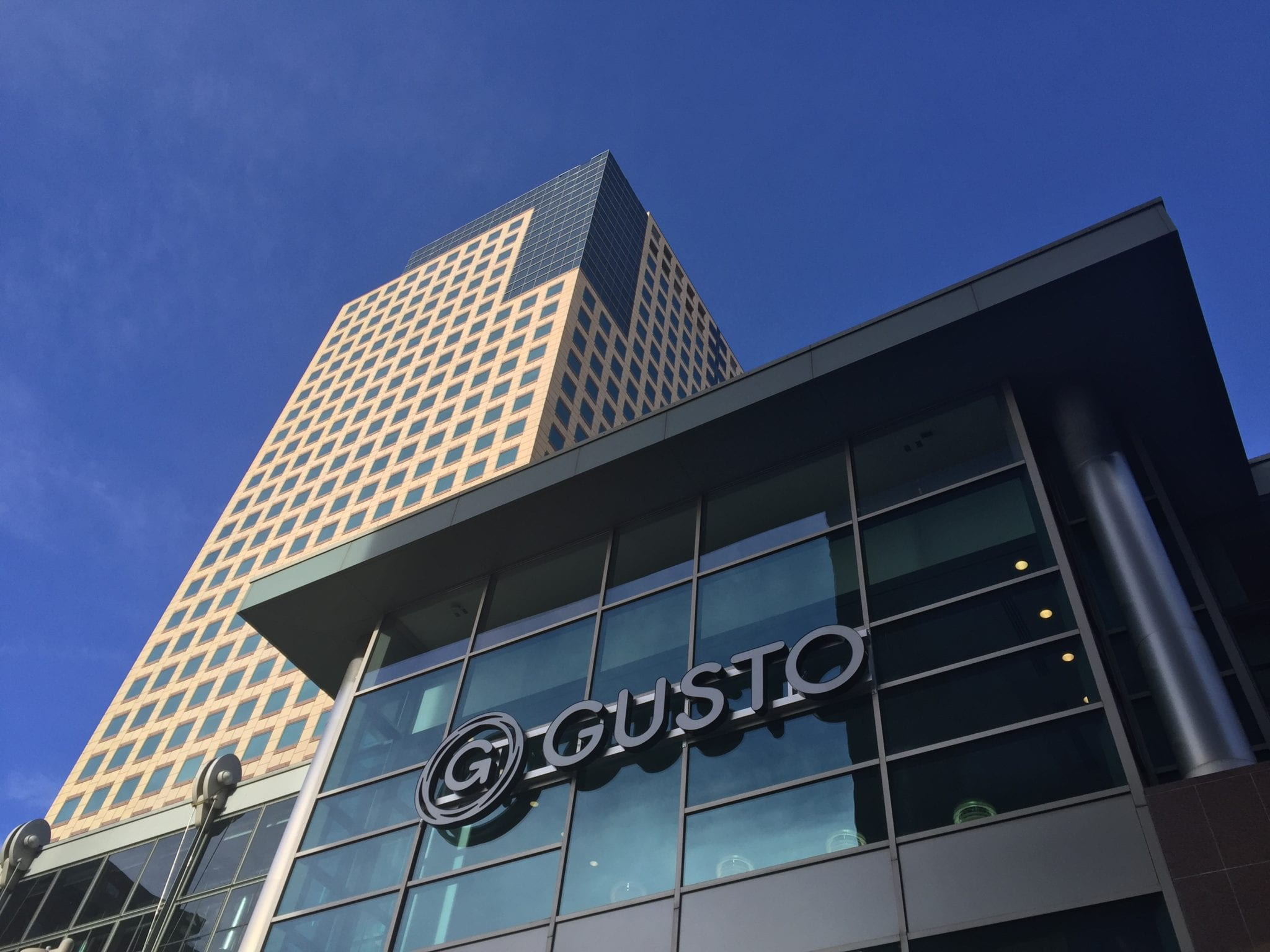gusto exterior