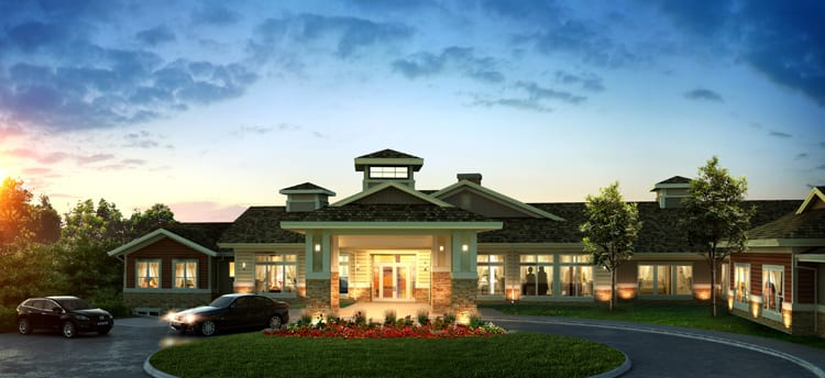 Cherry Hills assisted living