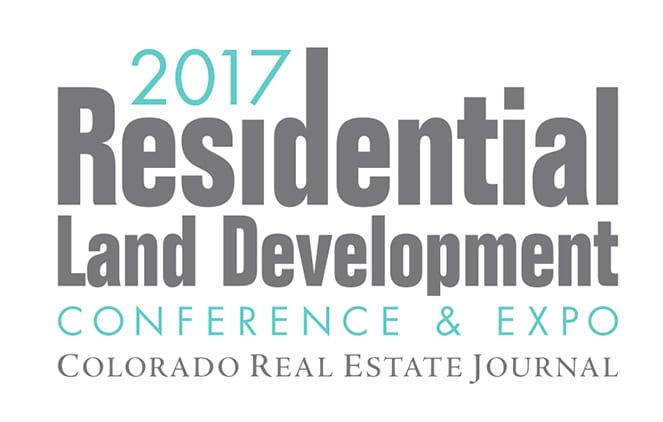 2017 Residential Land Development Conference & Expo
