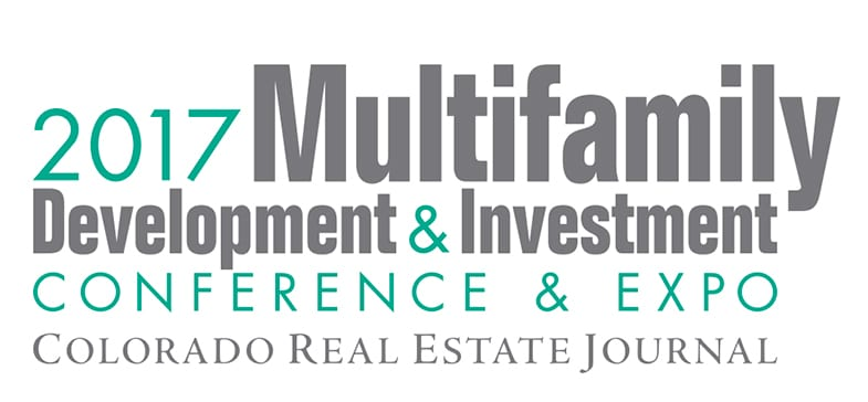 2017 Spring Multifamily Development & Investment Conference & Expo