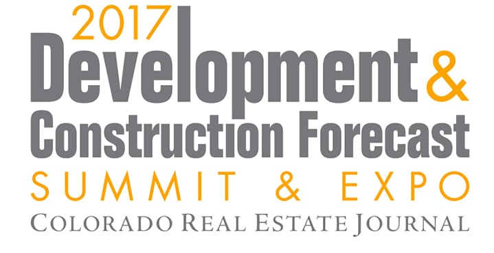 2017 Development & Construction Forecast Summit & Expo