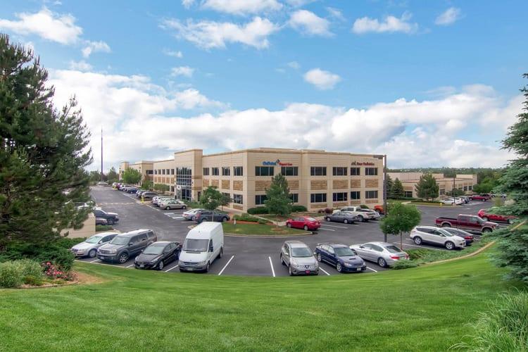 Ridgeline Technology Center