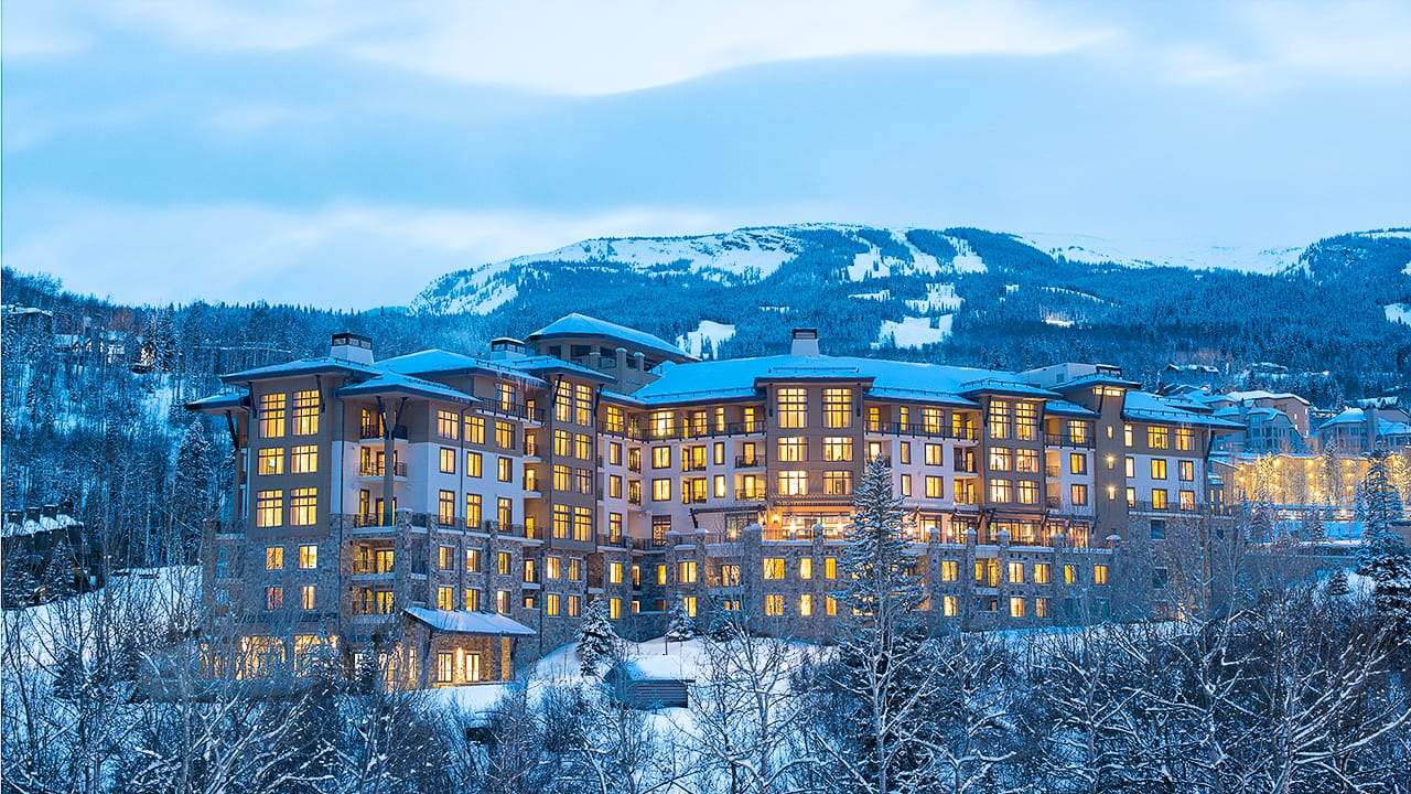 The Viceroy Snowmass