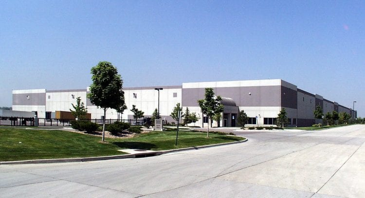 16456 E. Airport Circle