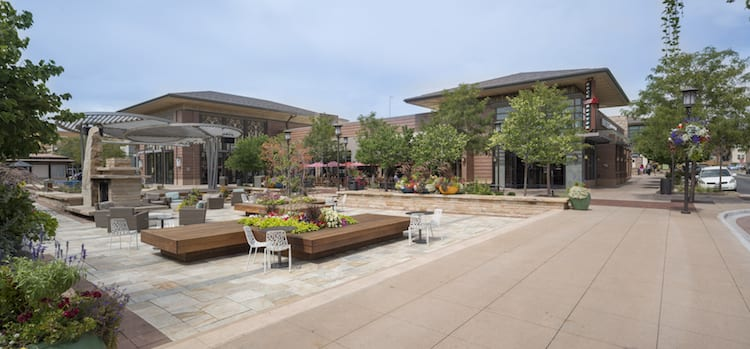 Orchard Town Center