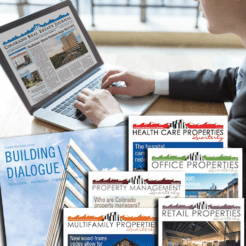 Colorado Real Estate Journal Subscription 2017