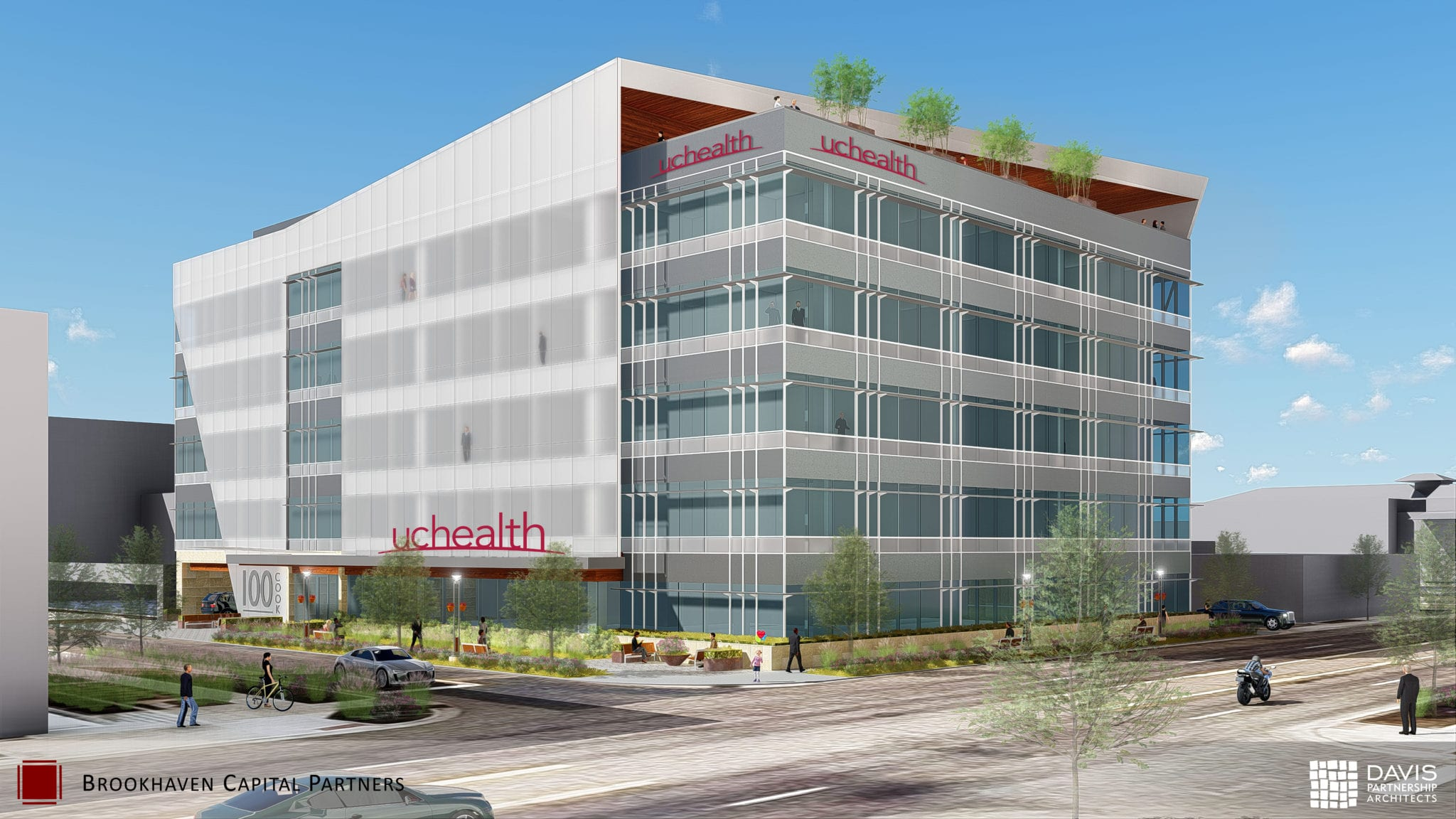 UCHealth to help meet the need in Cherry Creek - Colorado Real Estate  Journal