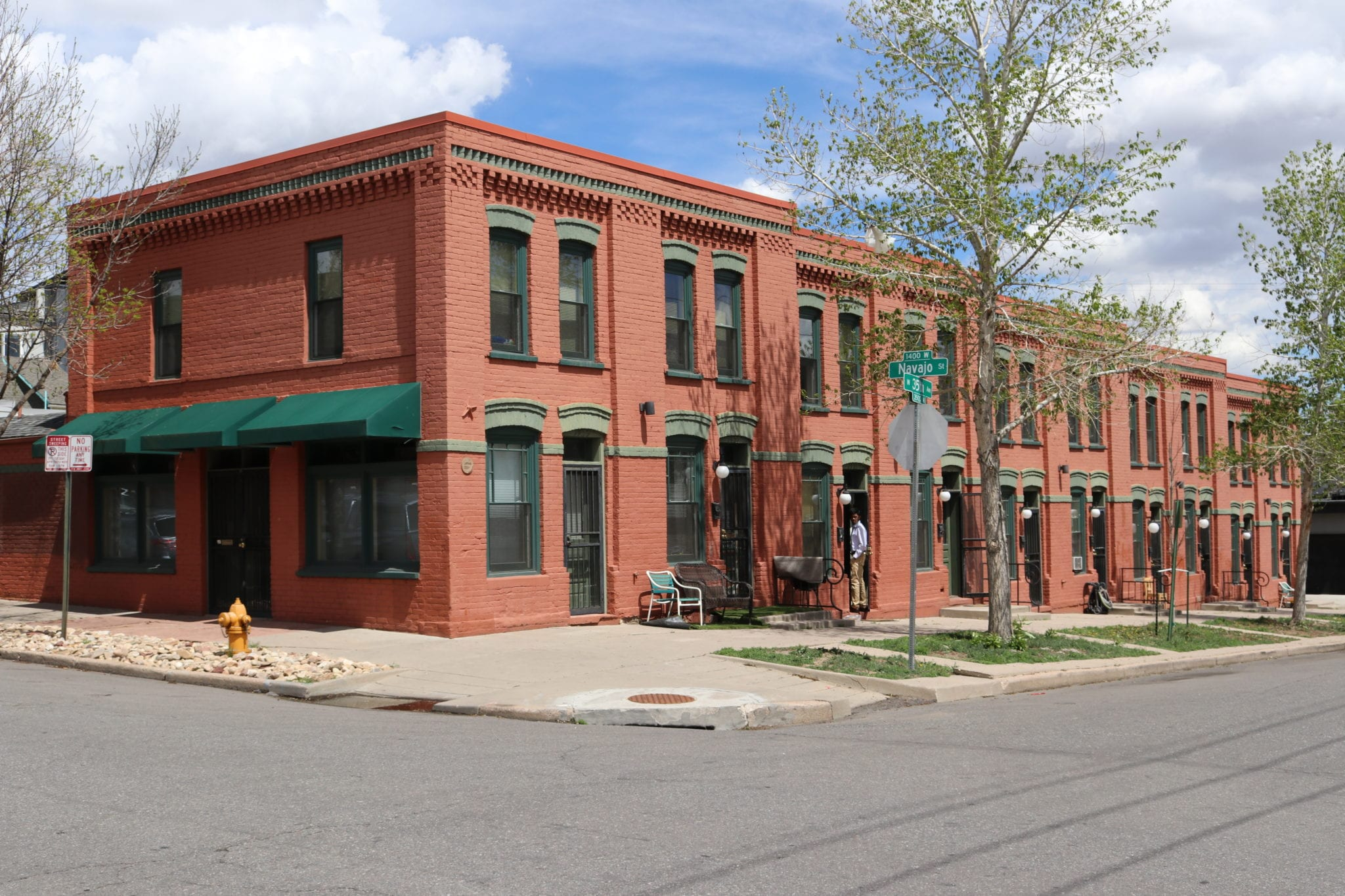 City must preserve existing affordable housing - Colorado Real Estate  Journal