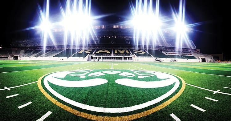 csu stadium lights