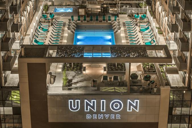Union Denver