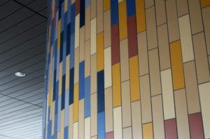 civic center tiles