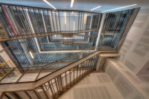 catalyst hti staircase