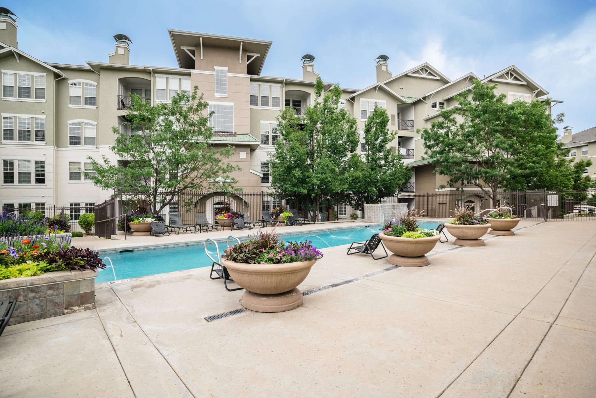 IMT Lone Tree trades for $110 85 million - Colorado Real Estate Journal