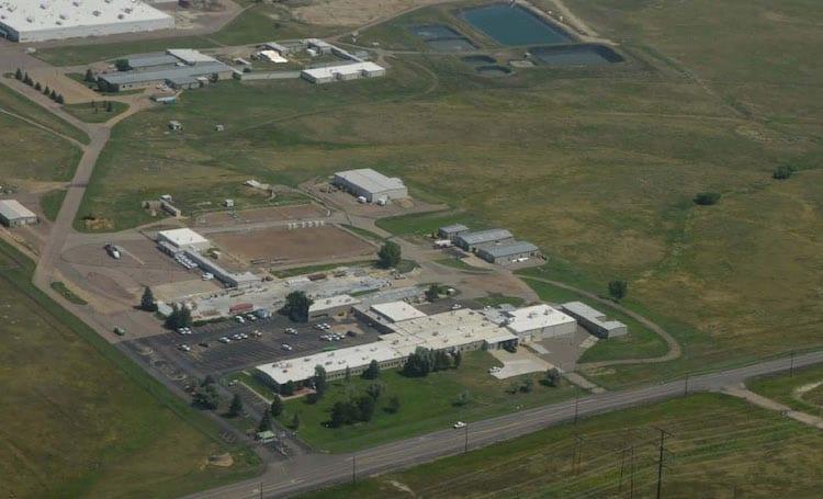 East Quincy Energy Park