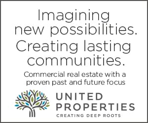 United Properties August 2018 300 x 250 Banner