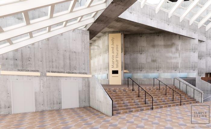 DCPA lobby
