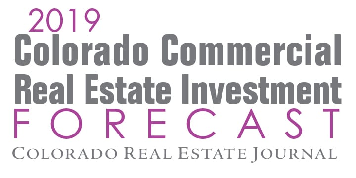 2019 Colorado Commercial Real Estate Investment Forecast