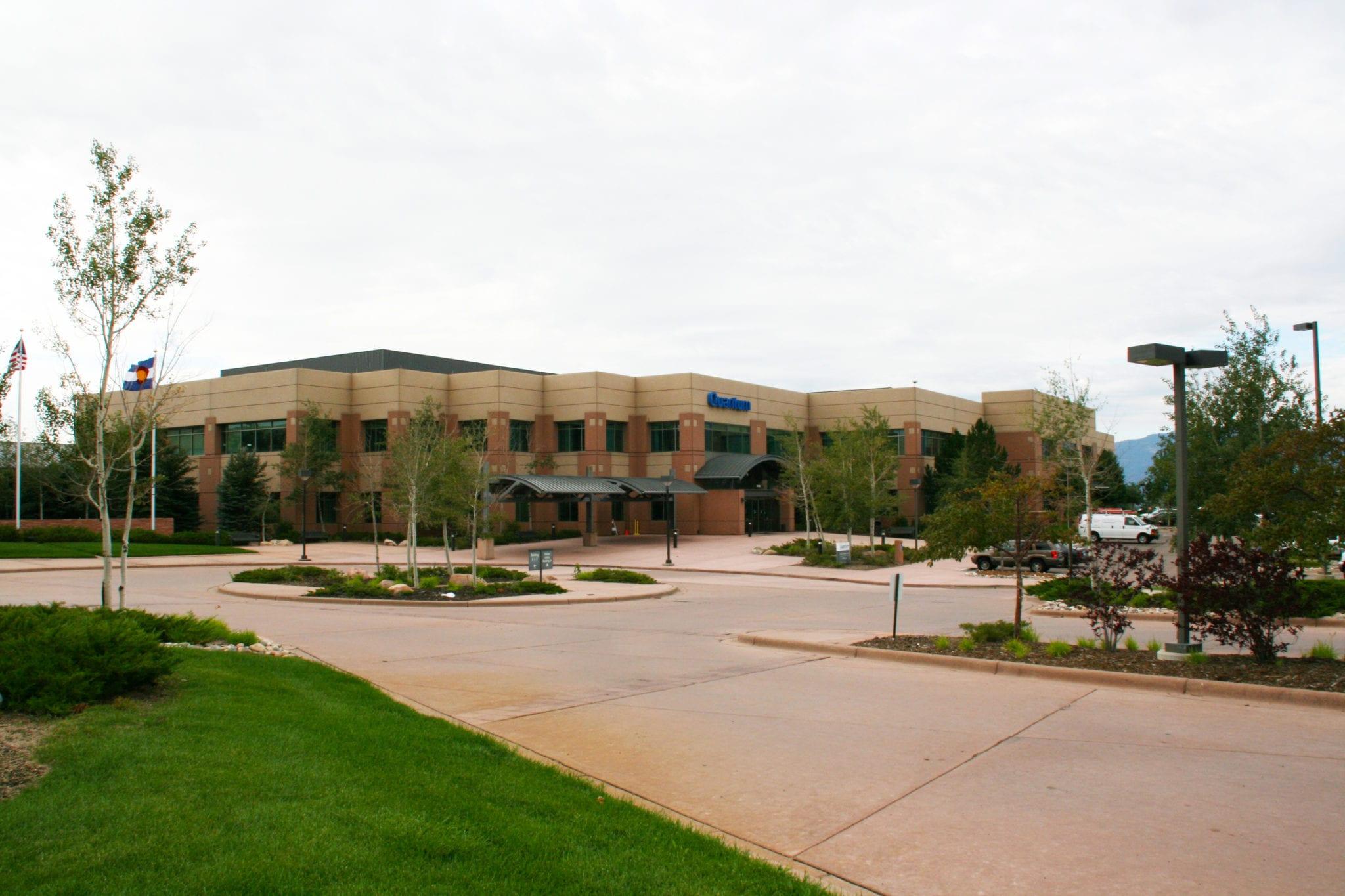 Flywheel Capital Invests 27 9m In Springs Colorado Real