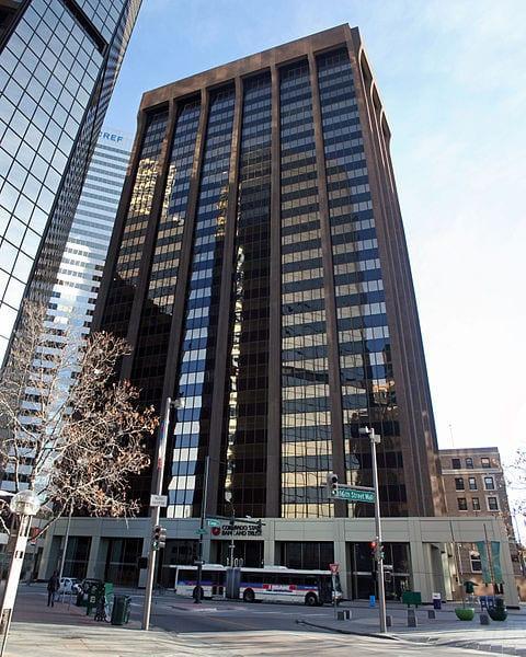 Colorado State Bank Building