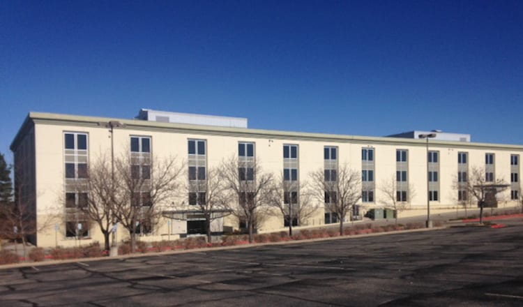 Zocalo Looks To Turn 171 931 Sf Office Building Into Multifamily Colorado Real Estate Journal