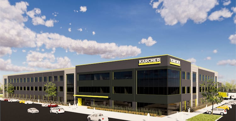 karcher headquarters