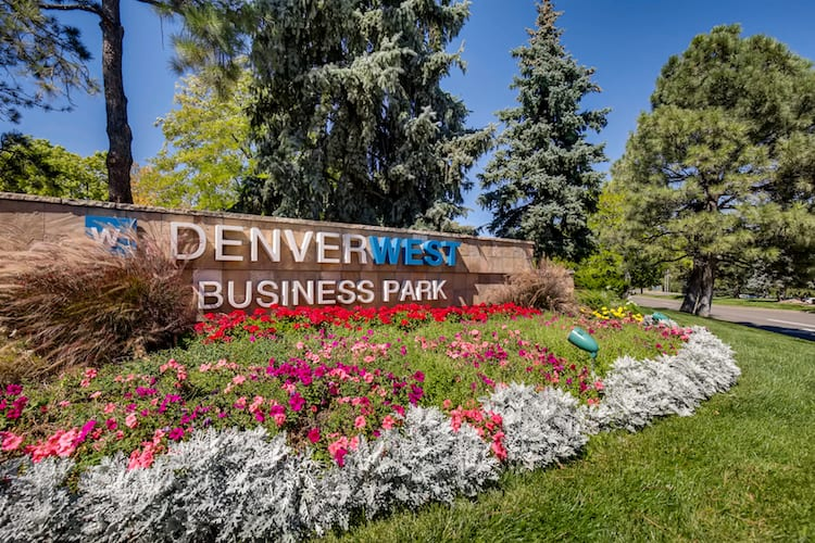 Denver West Office Park