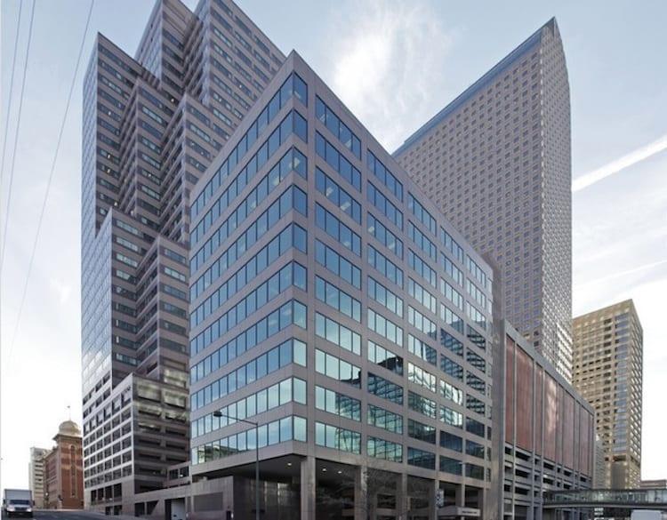 Denver Financial Center