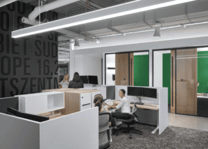 prologis workspace