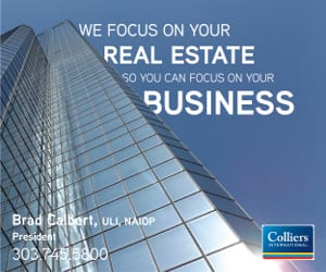 Colliers International Jan. 16 Banner 300 x 250
