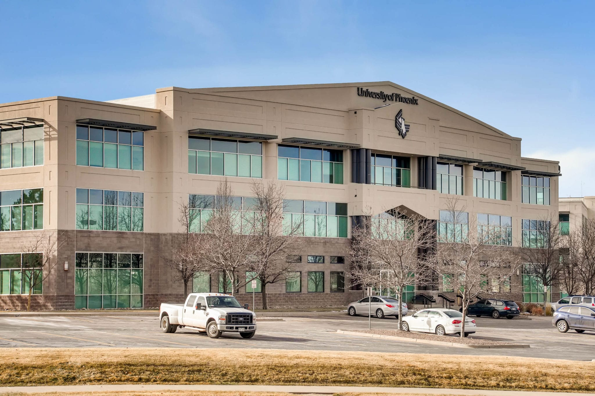 Park Meadows Corporate Center I