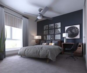 trivista bedroom