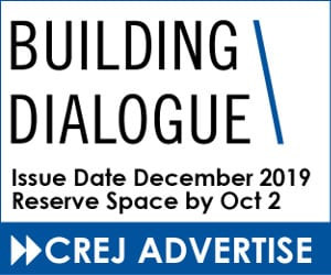 Building Dialogue 4Q 300 x 250 Banner ad