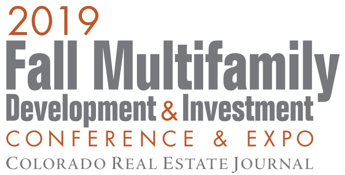 2019 Fall Multifamily Development & Investment Conference and Expo