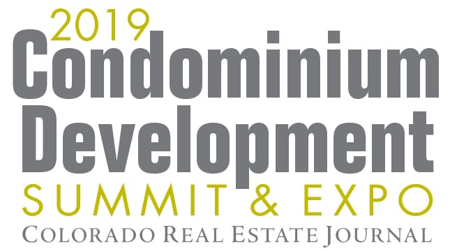 2019 Condominium Development (and HOA Operations) Summit & Expo