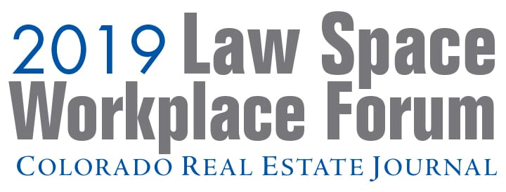 2019 Law Space Workspace Forum