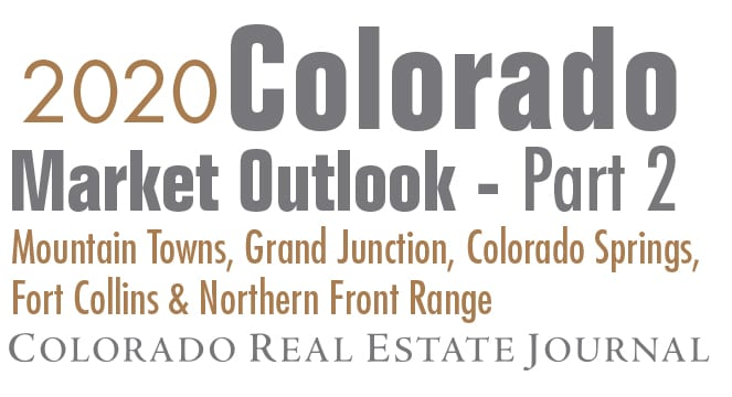 Colorado Market Outlook Part 2