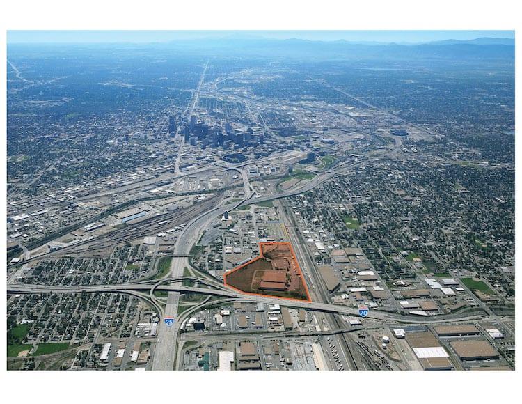 Denver commercial real estate news Archives - Colorado Real