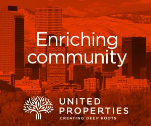 United Properties through October 2019 Banner 300 x 250