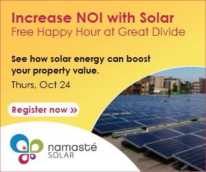 Namaste Solar Sept. 18 Digital Ad 300 x 250