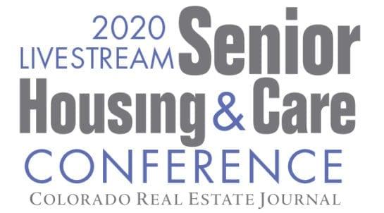 Senior Housing & Care Livestream Conference