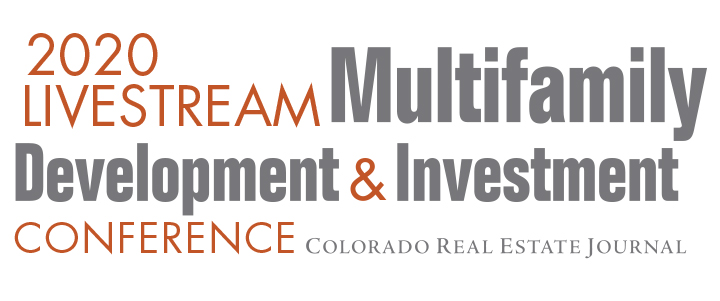 Multifamily Development & Investment Livestream Conference