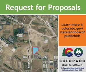 Colorado State Land Board Banner April 10 300 x 250