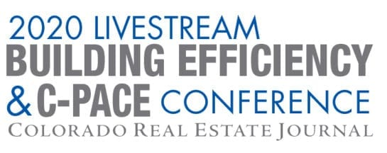 Building Efficiency & C-PACE Livestream Conference