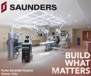 Saunders Construction July 2020 300 x 250 Banner
