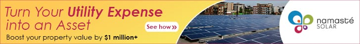 Namaste Solar July Website Banner 728 x 90