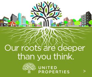 United Properties October Banner 300 x 250