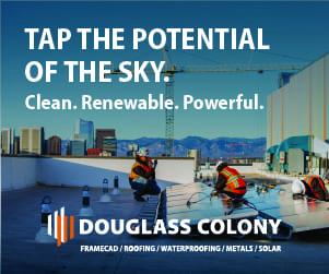 Douglass Colony December Banner 300 x 250