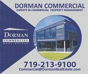 Dorman Commercial Real Estate Banner 300 x 250